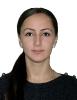 Челахсаты Мария Какоевна
